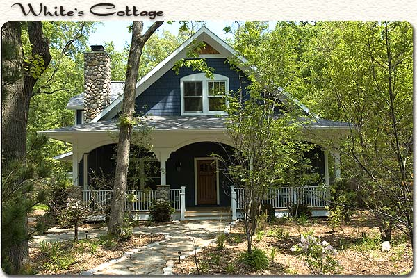 Harbor Country Custom Homes