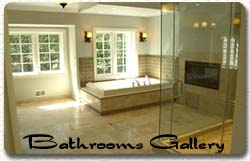Bathrooms Gallery